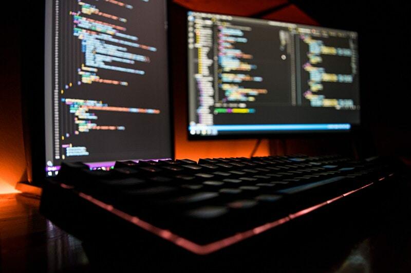 Full Stack Java Developer image
