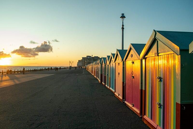 Lettings Negotiator - Brighton image