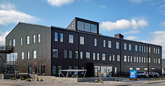 Teknikinformatör till LK Systems i Malmö image