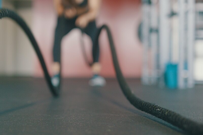 Personal trainer job in London West image