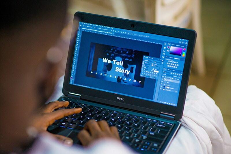 Grafisk designer till wec360° image