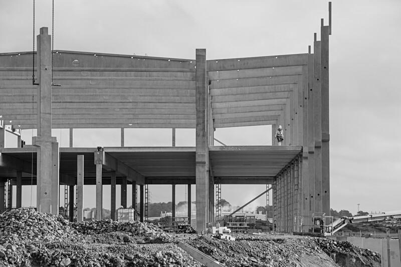 Affärsområdeschef Byggnadskonstruktion image