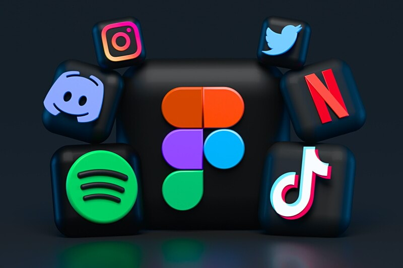 Social Media Executive image