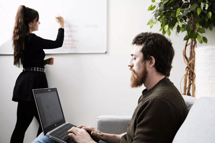 Digital Marketing Manager image