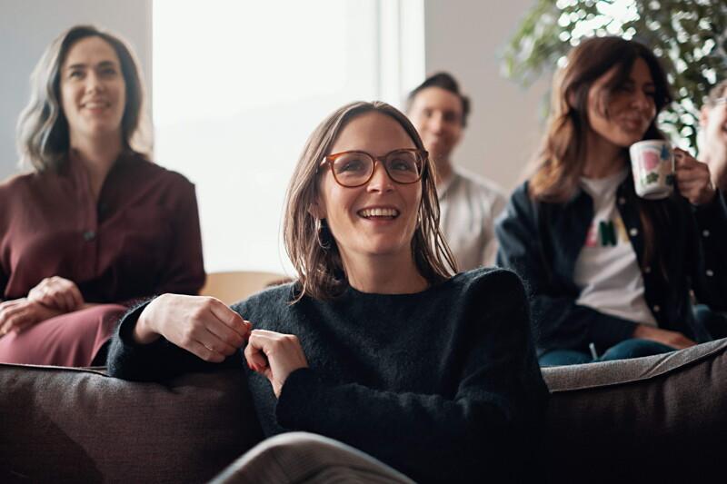PwC søker erfaren tjenestedesigner til sitt kontor i Bergen image