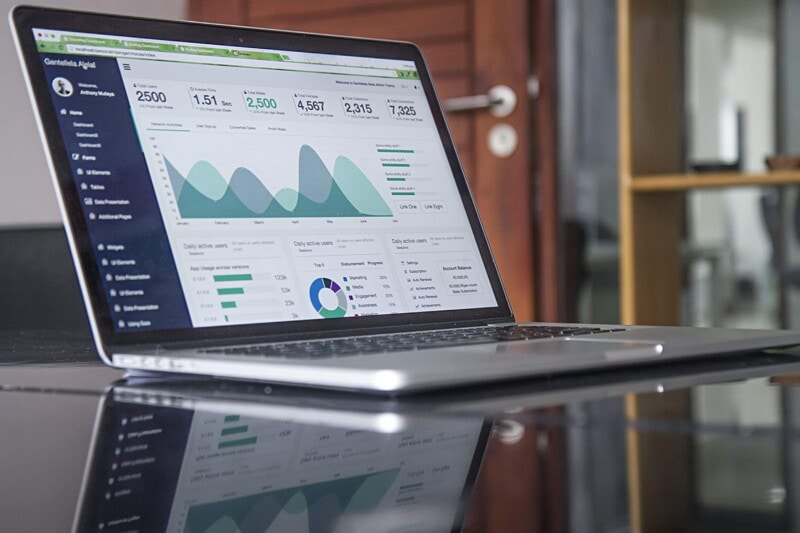 Business Intelligence and CRM Internship image