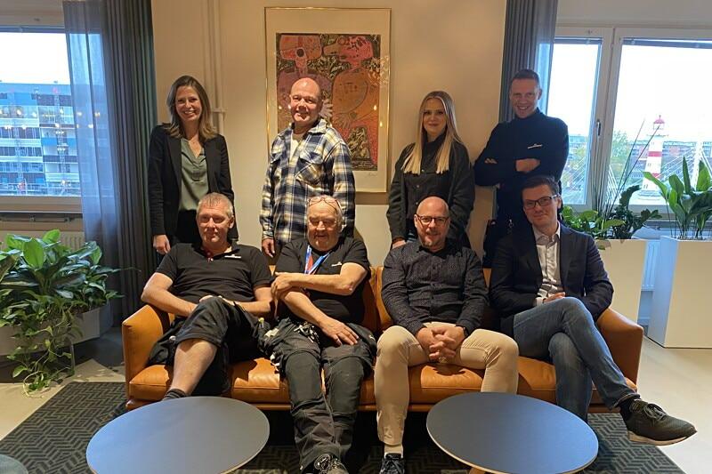 Kommersiell förvaltare till Stena Fastigheter Malmö image
