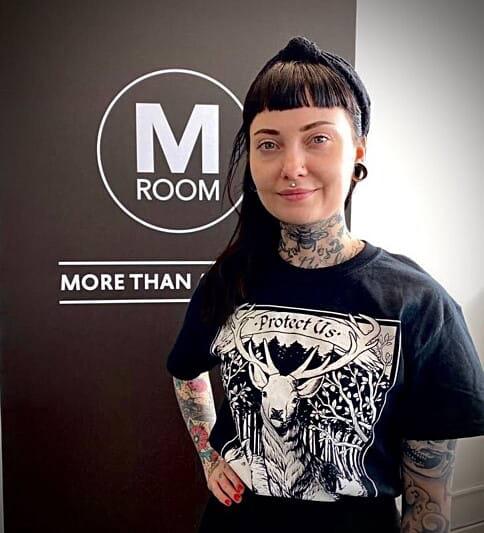 M Room parturiksi - Vantaalle image