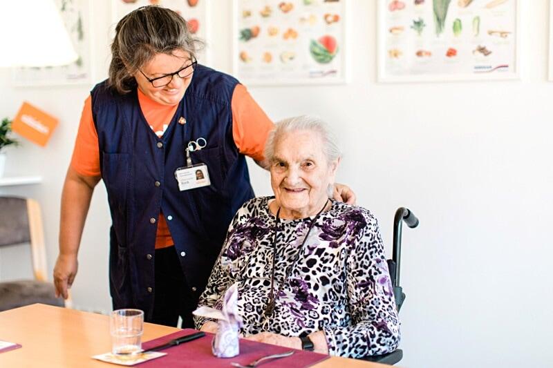 SOSU-hjælpere til nyt plejecenter på Frederiksberg drevet af Altiden image