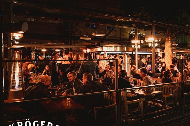 Bartender Krögers image