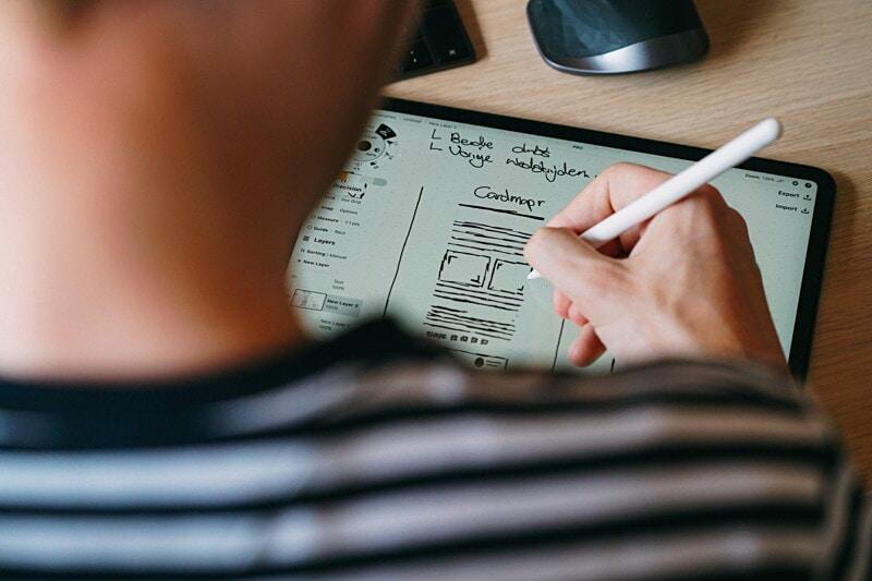 UX Designer image