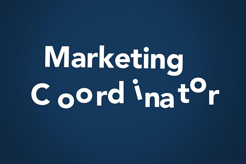 Marketing Coordinator image