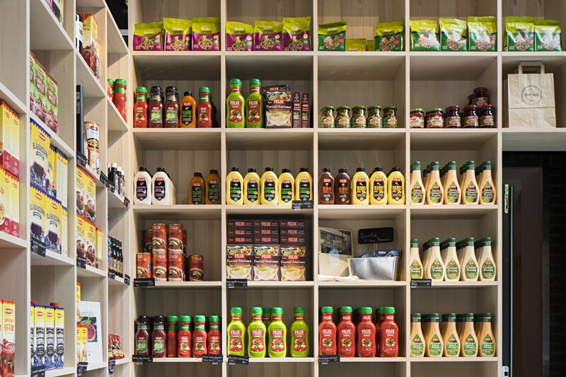 Digital Portfolio Manager till Orkla Foods Sverige image