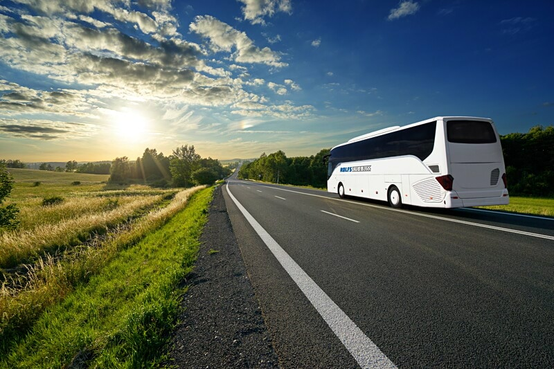 Kundtjänstmedarbetare till Rolfs Flyg och Buss image