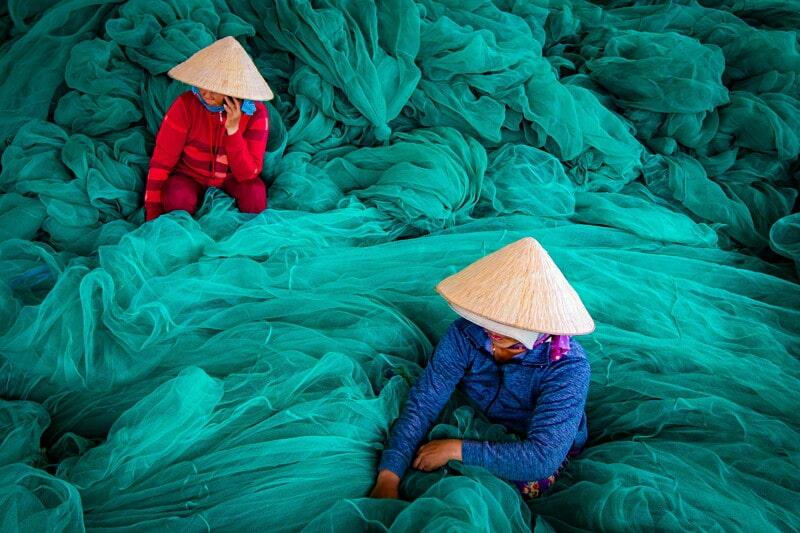 Global Talk söker Vietnamesiska image