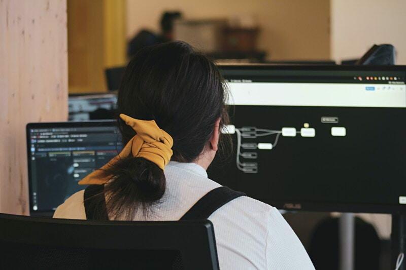 QA Engineer image