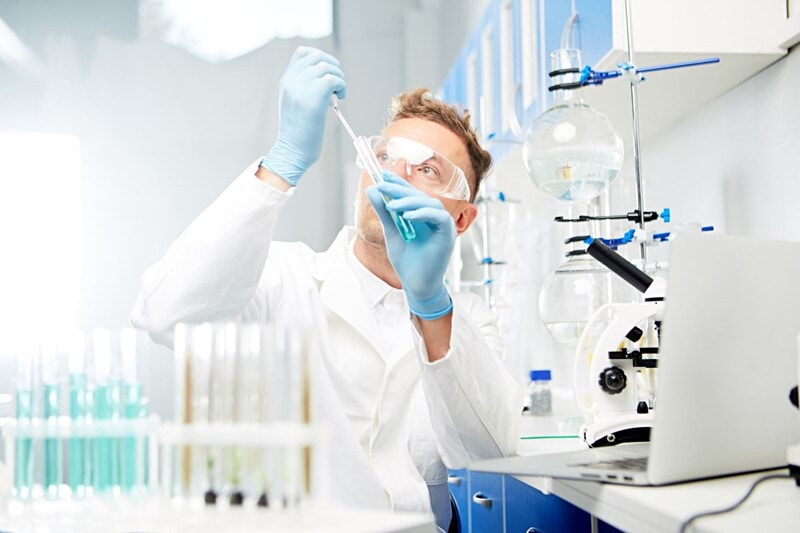 Research Associate – Research Cell Line and Exosome Production Team image