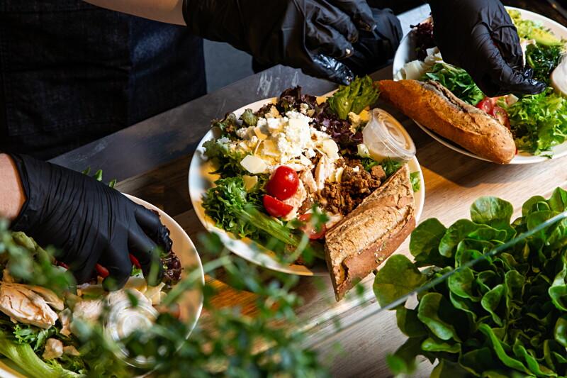 Ravintolatyöntekijä Hyvinkää Willan Picniciin! image