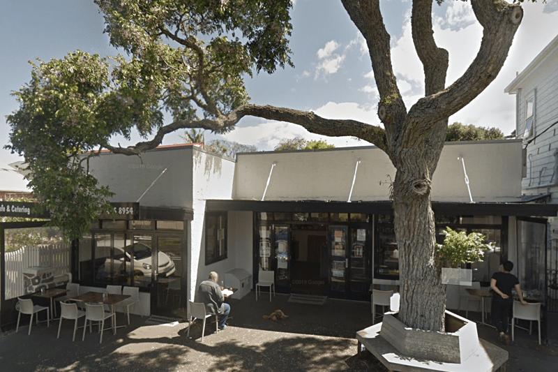 Cafe Chef - Five Loaves Cafe - Devonport image