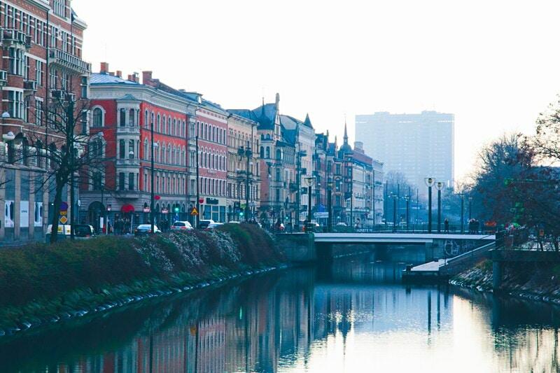 Vill du etablera GOAT Accelerate i Malmö? image