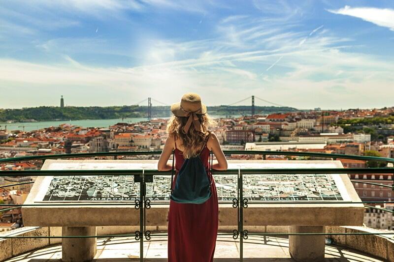 German speking customer service representative in Lisbon! image
