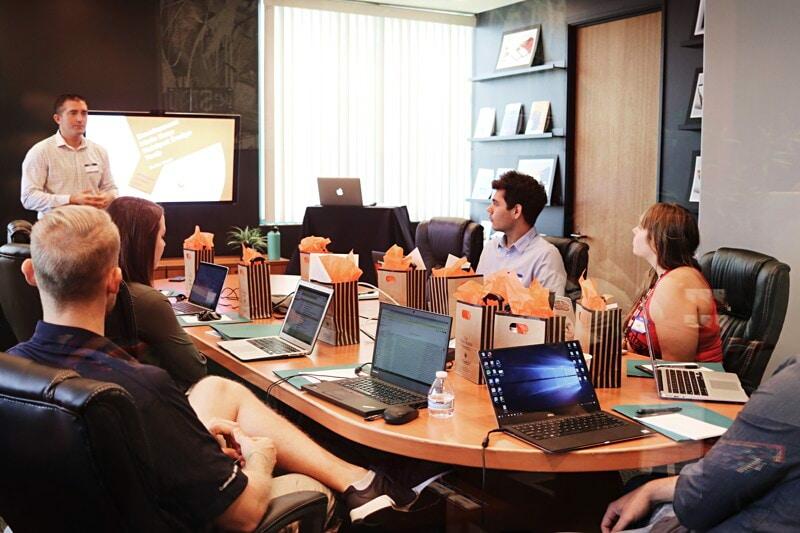 Senior D365 FO Business Consultant image