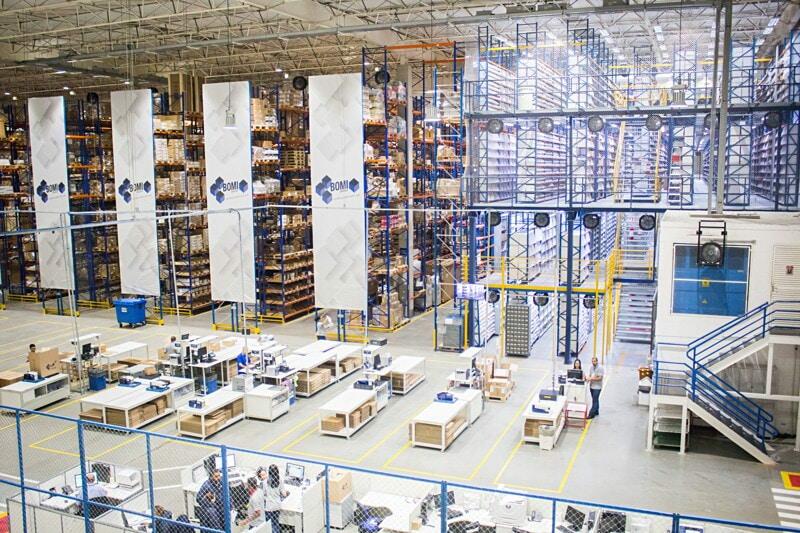 Skiftledare, e-handel! image