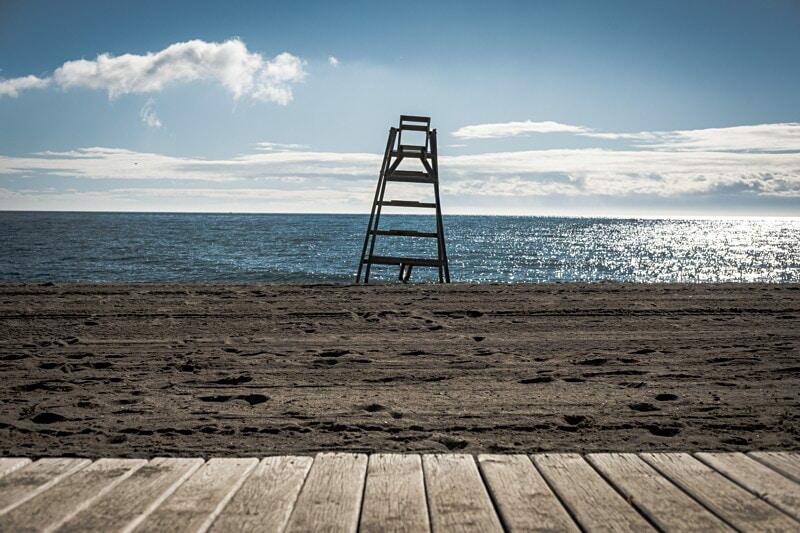 Förläng sommaren i Marbella, Spanien! image
