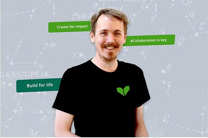Human IT förstärker med lagspelare till ett av Sveriges vassaste Devops-team! image