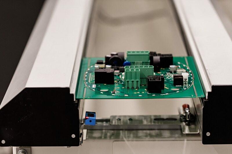 Senior Electronic Test Engineer image