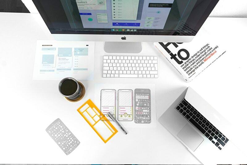 Beca Diseño Digital image