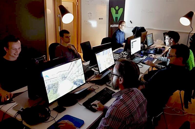 .Net-utvecklare i Malmö image
