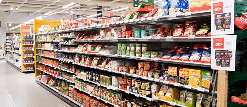Retail24 söker Country Manager / VD i Sverige image