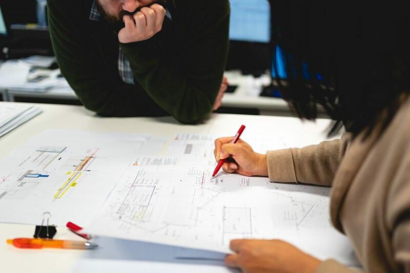 Architectural Technician/Designer image