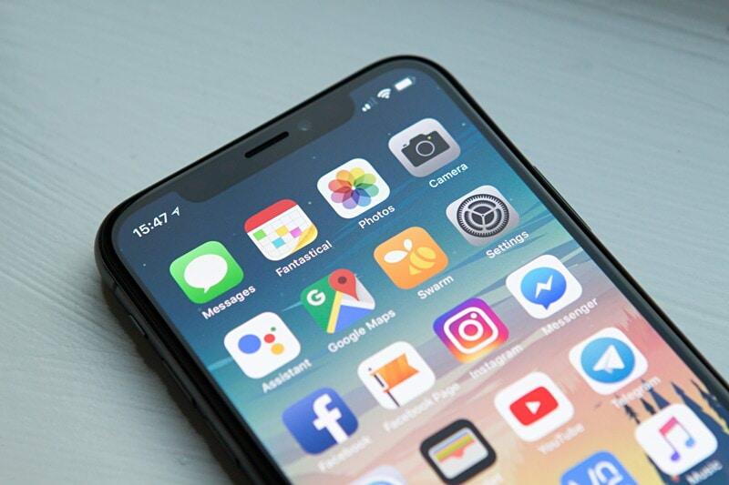 Développeur IOS - Éditeur d'applications mobiles favorisant le bien être - Bordeaux image