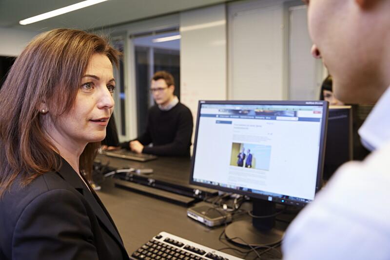 Internrevisor med IT inriktning till Afa Försäkring image
