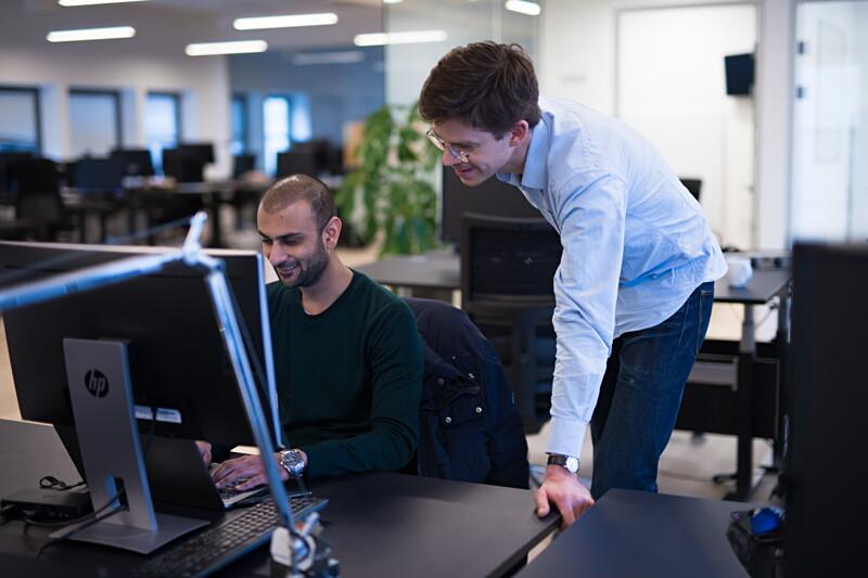 Ohjelmistokehittäjä, Microsoft Dynamics 365 Business Central image