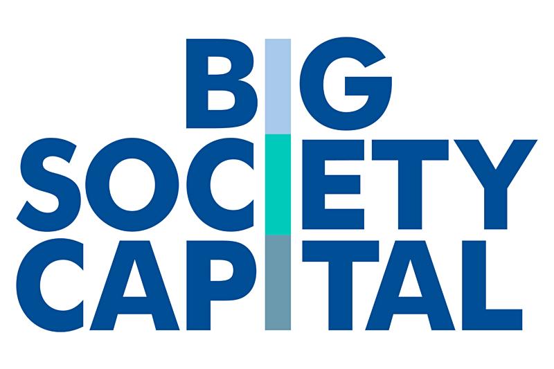 Finance Manager - Big Society Capital image