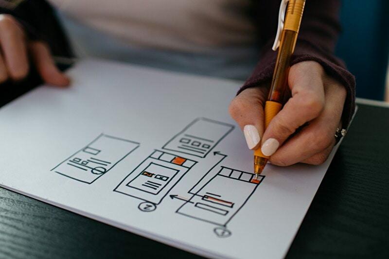 UX/UI Designer image