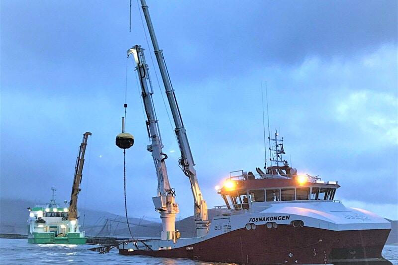Disse båtene trenger skikkelig utstyr ! image