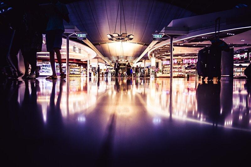 HR-partner till världens ledande travel retail-operatör! image