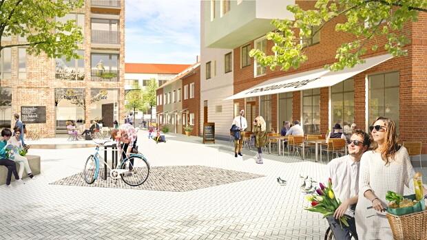 Bygglovsarkitekt till Kävlinge kommun image