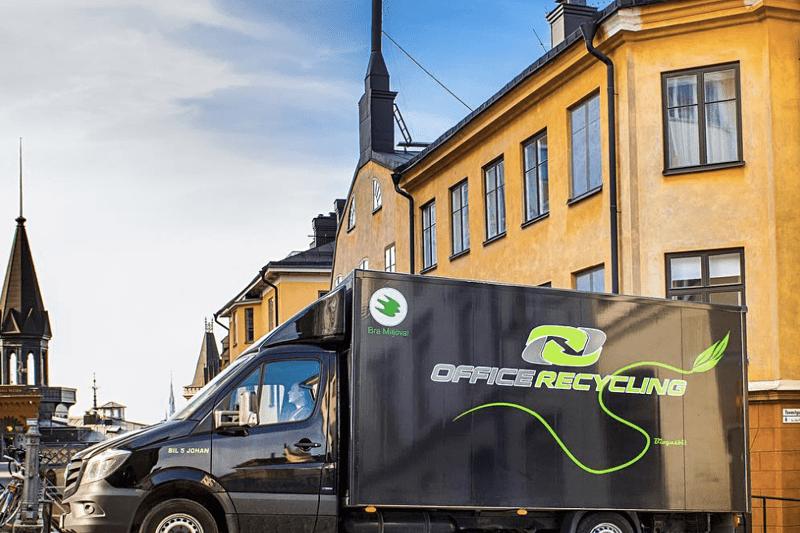 Servicepersonal / Chaufför image
