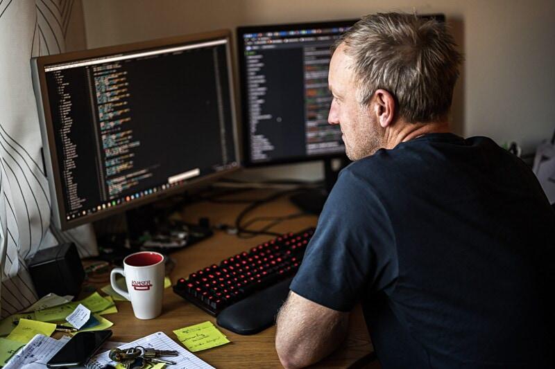 Kvaser söker en IT – utvecklande civilingenjör image