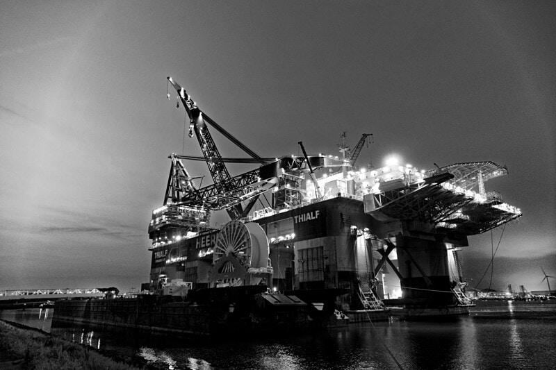 Senioringeniør Elektro - Olje&Gass - Harstad image