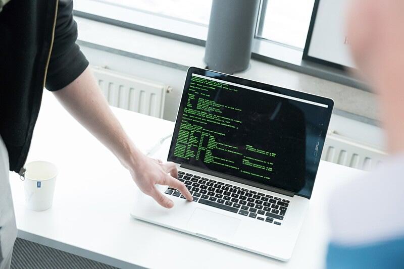 Full-stack JavaScript Engineer to Stockholm image