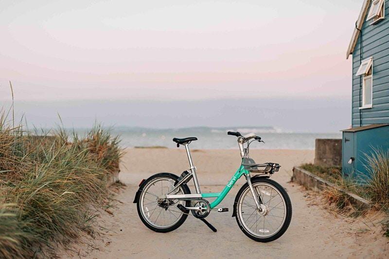 Bike Mechanic - Watford image