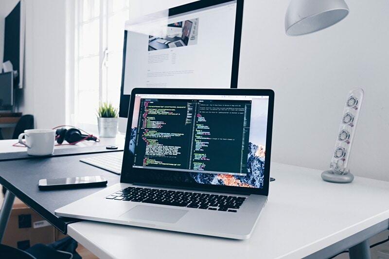 Vi söker en Webbutvecklare med kunskap i Python image