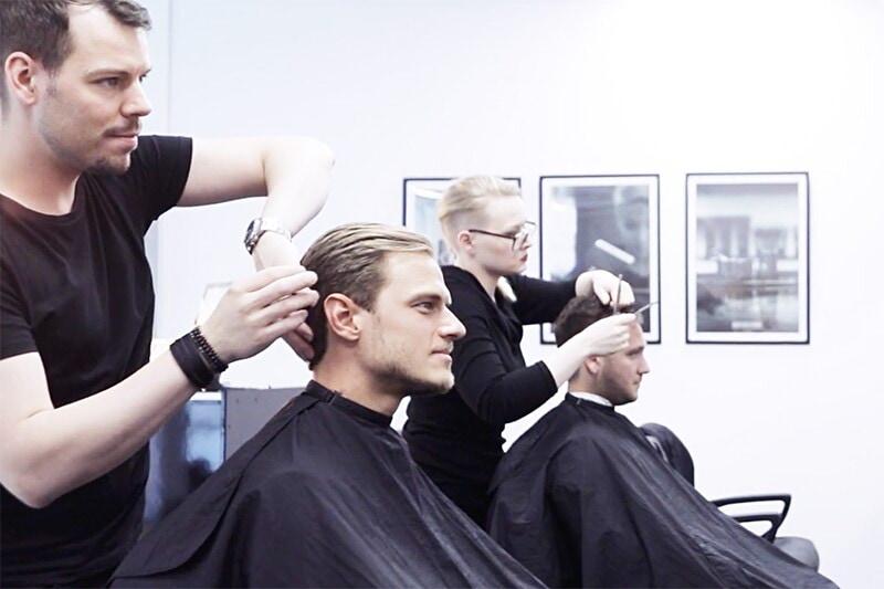 M Room parturiksi esimiesharjoitteluun - image