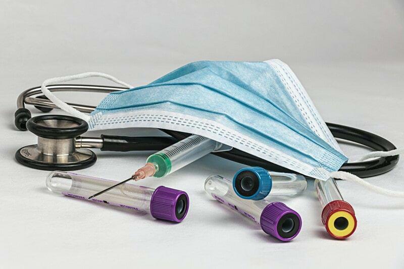 Vi söker dig som vill vässa vårt avtalserbjudande inom vård och läkemedel! image